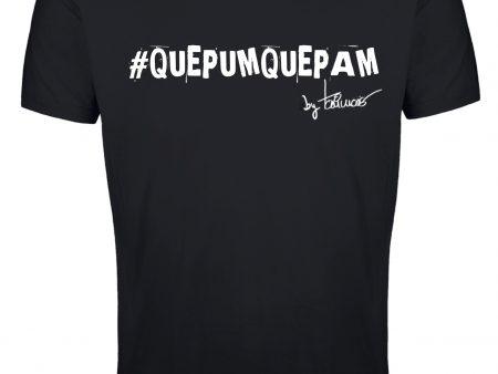 #QUEPUMQUEPAM