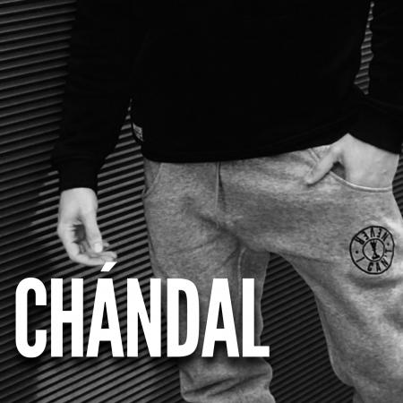 CHÁNDAL