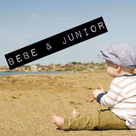 BEBÉ & JUNIOR